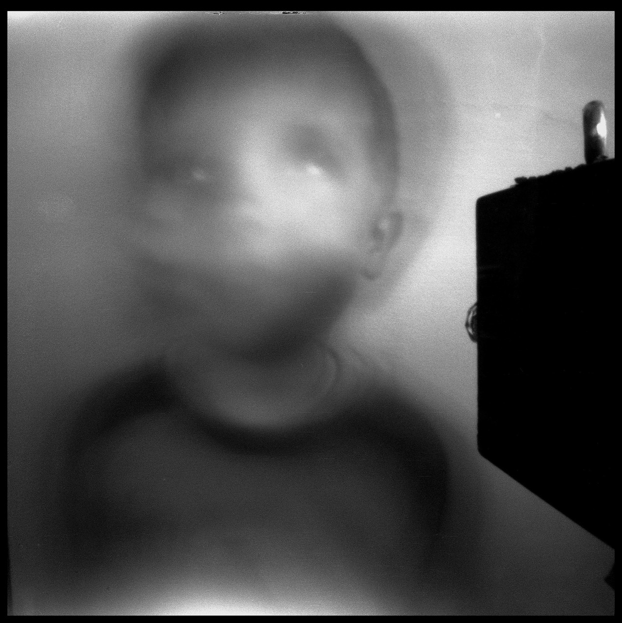 Pinhole Session with Ben, ©Bernie Vander Wal 2016