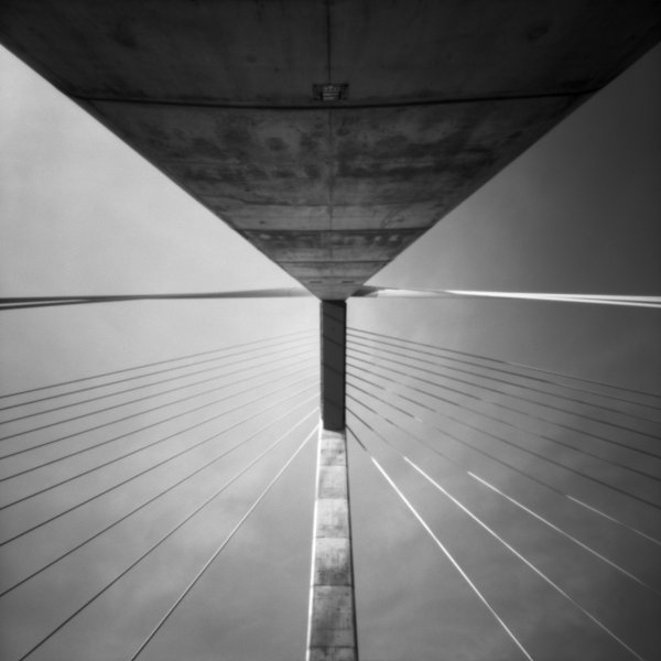 Simple Symmetry, ©Csaba Kovács 2015