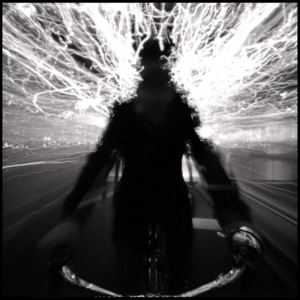 Ride My Bike, ©Jean-Christophe Denis