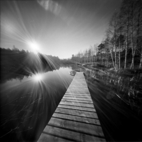 Double Sun, ©Olle Pursiainen