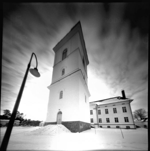 Korsholm Church, ©Olle Pursiainen