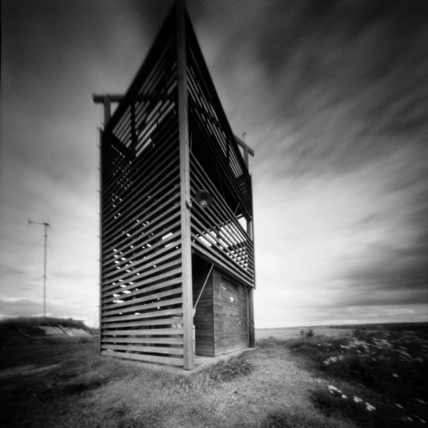 Observation Towers, ©Olle Pursiainen