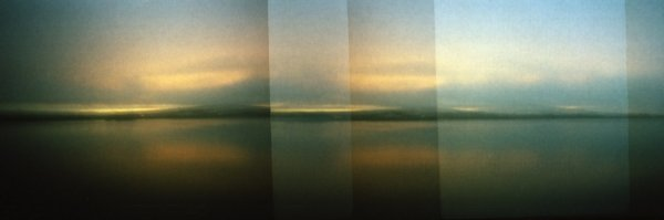 Dusk Pano, ©Ingrid Budge 2016