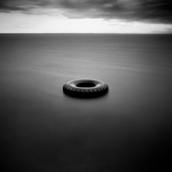 Floating, ©Michael D Hawley 2016